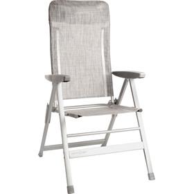 Brunner Skye Four-Legged Chair light grey